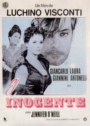Poster for L'innocente