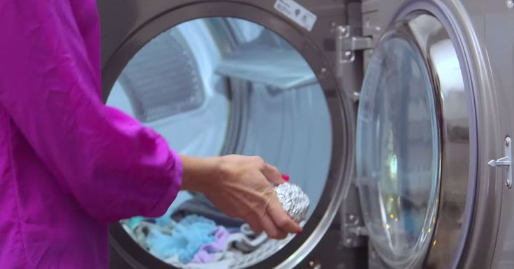 These 'mom hacks' will make doing laundry SO much easier.u