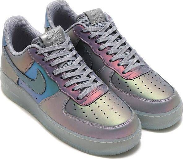 Air Force 1 Low '07 LV8 'Iridescent' | Trendy shoes, Kid