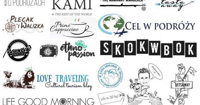 125 inspirujących blogów podróżniczych! #100club #podróże #inspiracje #przygoda