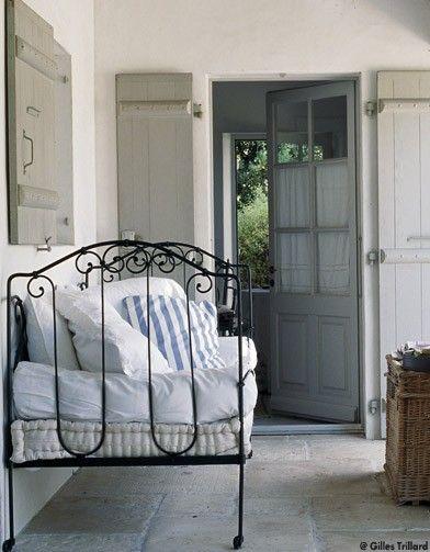♕ wonderful porch