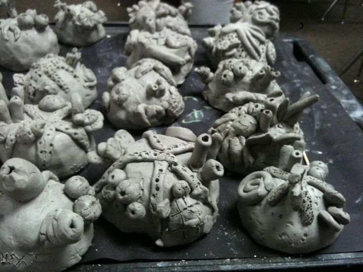 Fire Clay Rock : Best ceramic lessons to try images on pinterest art