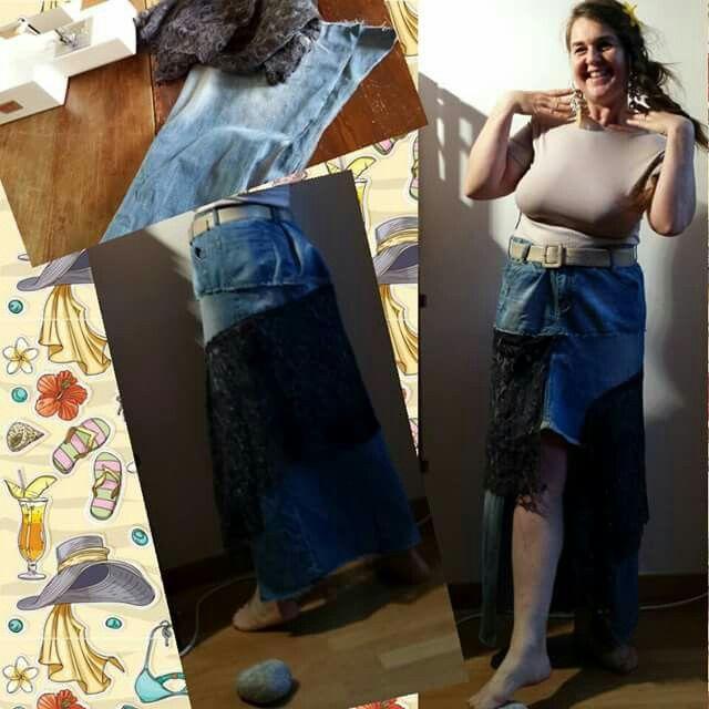 Ho voglia di jeans