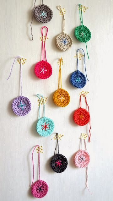 ingthings: Just talking about crochet and nothing..