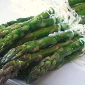 Asparagus Parmesan: Tasty Recipe, Olive Oil, Parmesan Recipe, Food, Dishes, Easy Asparagus, Parmesan Cheese