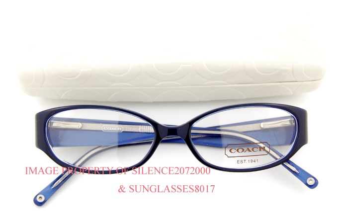 Coach Ladies Eyeglass Frames : 17 Best ideas about Coach Glasses Frames on Pinterest ...