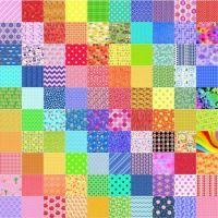 400 piece quilt jigsaw puzzle