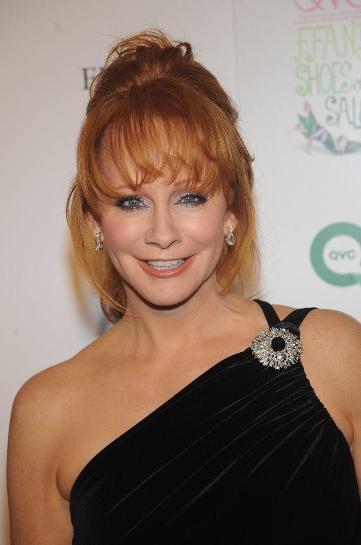 hair styles 50s 4872 best reba mcentire images on 4872