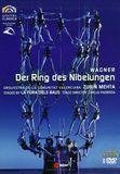 Der Ring des Nibelungen [8 Discs] [DVD], 15336705