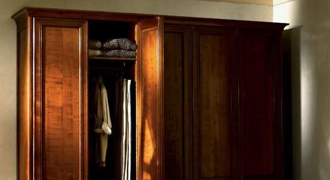 Hinged Doors - Fanuli Italian and Australian Furniture