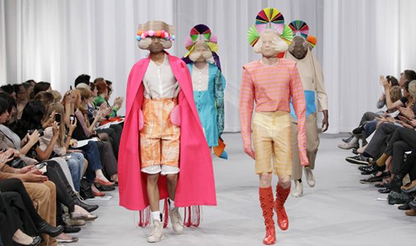 dutch fashion week