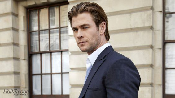 'In the Heart of the Sea': First Look at Chris Hemsworth in 'Moby Dick' Origin Story