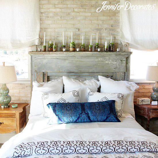 49 best Bedroom Decorating Ideas images on Pinterest | Bedrooms ...