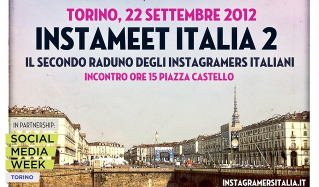 2° INSTAMEET INSTAGRAMERS ITALIA - Famoweb.it