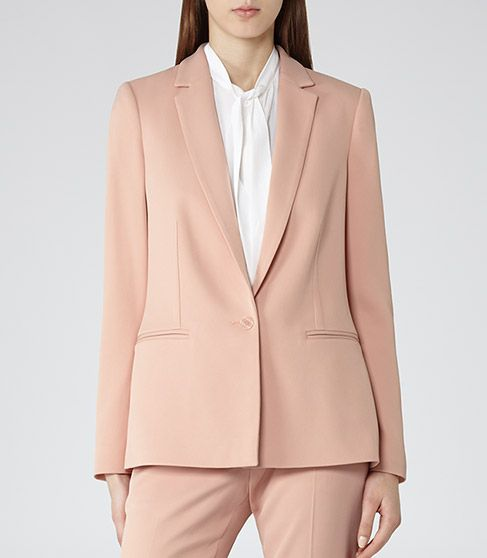 Jacket to go with shorts, dresses, leather leggings