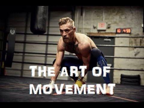 CONOR McGREGOR & IDO PORTAL | The Art of Movement - YouTube