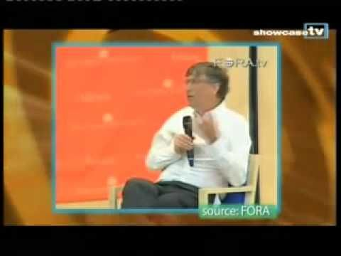 Bill Gates Wants Forced Vaccinations via Mosquitos