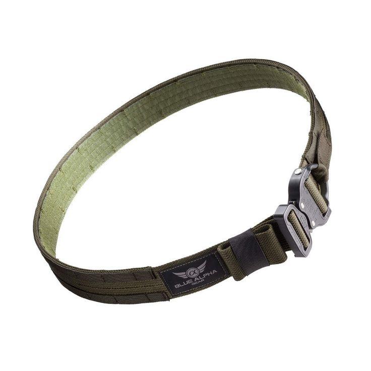 MOLLE Double Belt Rig Belt, Rigs, Accessories