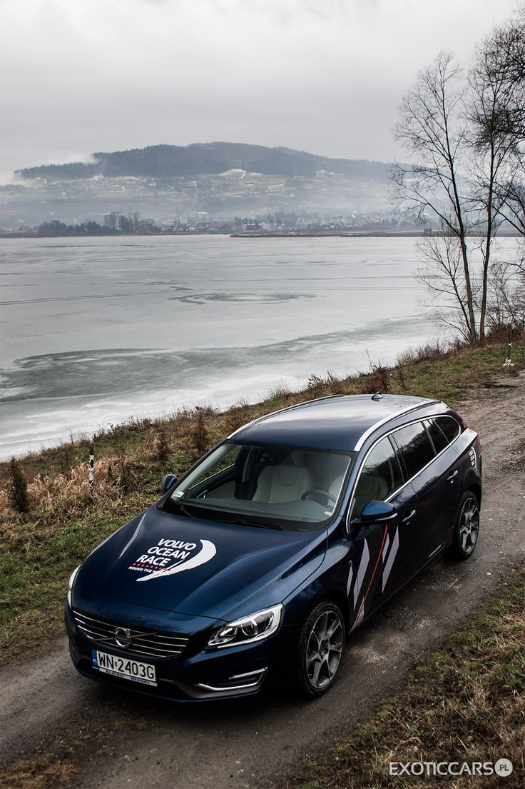 It can't carry a wardrobe, but it's pretty cool - our review of Volvo V60 D4 Ocean Race: http://exoticcars.pl/testy/volvo-v60-d4-ocean-race/
