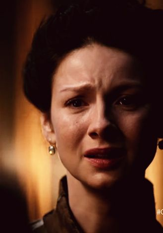 Outlander Clan — voyagersassenach:   The price of Frank's life was...