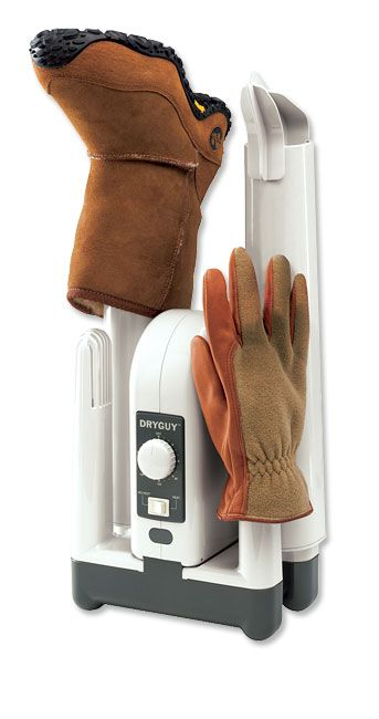 Boot Dryers Glove Warmers - Dry Guy Boot and Glove Dryer -- Orvis on Orvis.com!