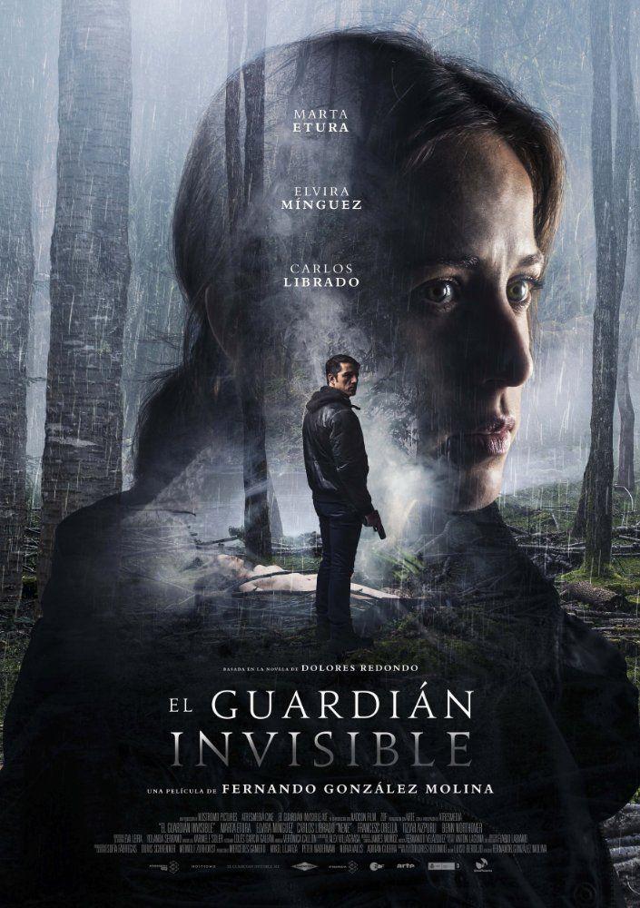 """Nevidljivi čuvar"" (El guardián invisible aka The Invisible Guardian, 2017)"