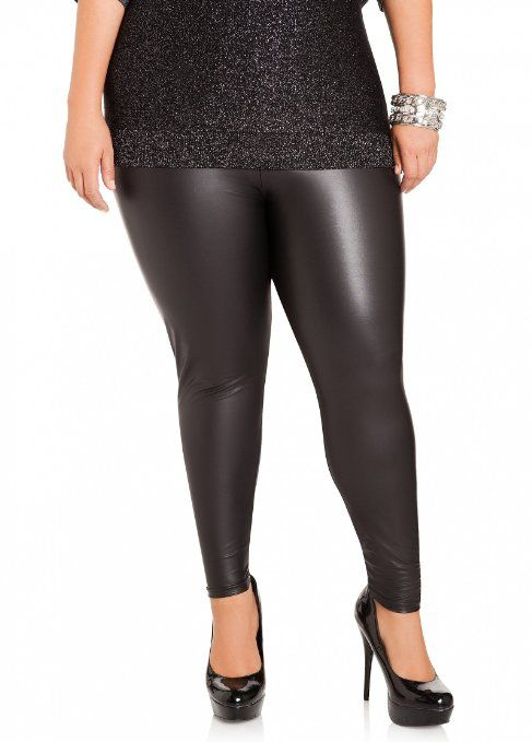 46 best Plus Size Leggings & Tights & Hosiery. Oh My! images on ...
