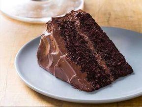 Moelleux au chocolat sublissime : la recette