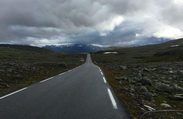 https://flic.kr/p/LomvVF | Aurlandsfjellet