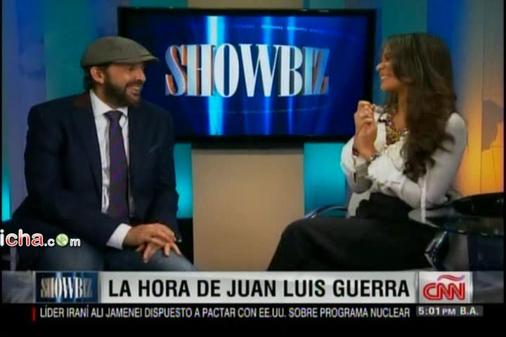 Juan Luis Guerra Habla De Su Sello Personal Y Del Boom De La Bachata #Video