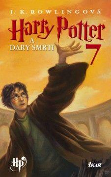 Rowlingová Joanne K.: Harry Potter 7 - A dary smrti, 2. vydanie