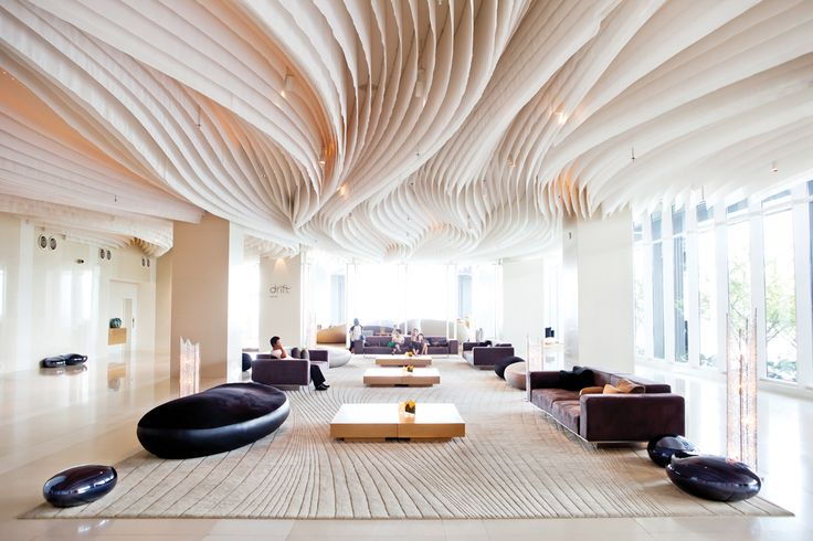 10 Astonishing Lobby Design Ideas That Will Greatly Admire You                                                                                                                                                                                 More