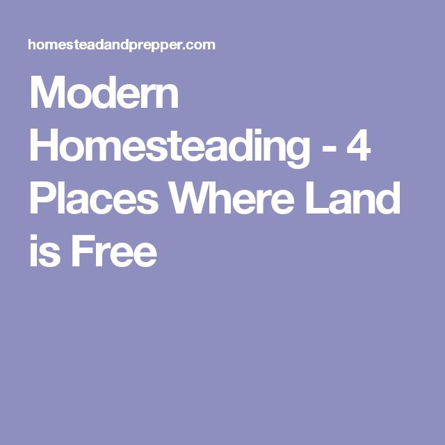1000 ideas about modern homesteading on pinterest for Where to buy cheap land for homesteading
