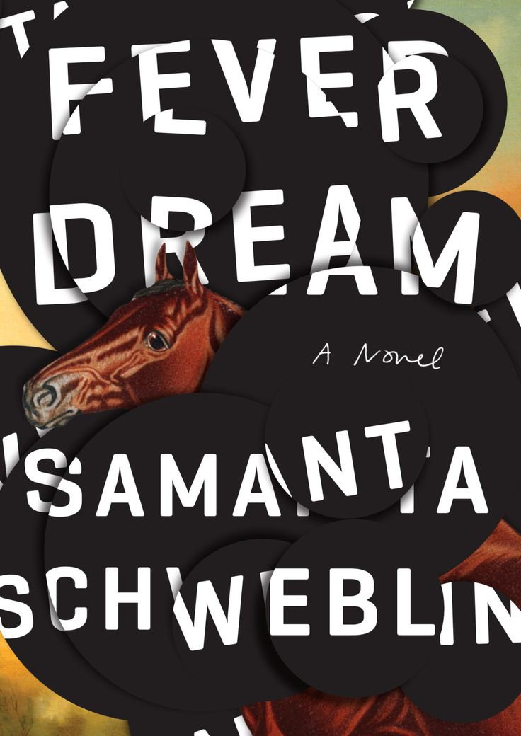 """""""A wonderful nightmare of a book: tender and frightening, disturbing but compassionate. Fever Dream is a triumph of Schweblin's outlandish imagination."""" –Juan Gabriel Vasquez, author of The Sound of Things Falling and ReputationsA young woman named Amanda lies dying in a rural hospital clinic. A boy named David sits beside her. She's not his mother. He's not her child. Together, they tell a haunting story of broken souls, toxins, and the power and desperation of family.   Fever Dream…"""