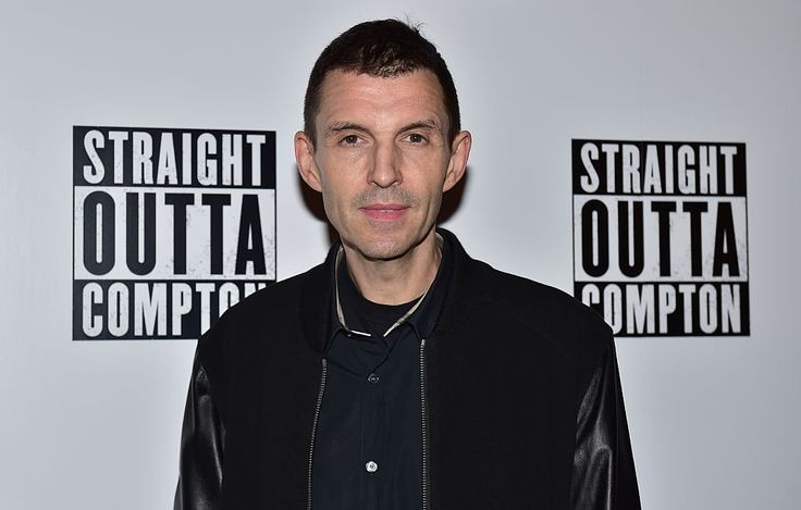 Tim Westwood Accidentally Snapchatted His No Limit Credit Card Details