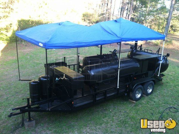 New Listing: https://www.usedvending.com/i/Triple-BBQ-Smoker-Grill-Concession-Trailer-for-Sale-in-Georgia-/GA-P-360R Triple BBQ Smoker Grill Concession Trailer for Sale in Georgia!!!