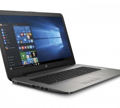 PC portable 17,3 pouces HP 17-X093NF