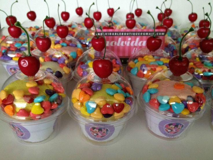 Pin Cupcakes Angelito Para Recuerdo Bautizo Los Dulces De Hanya Cake