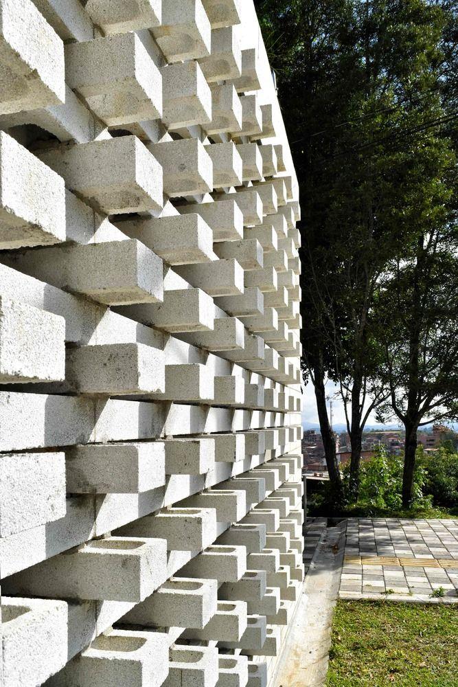 Galería de Parque Educativo Raíces / Taller Piloto Arquitectos - 2