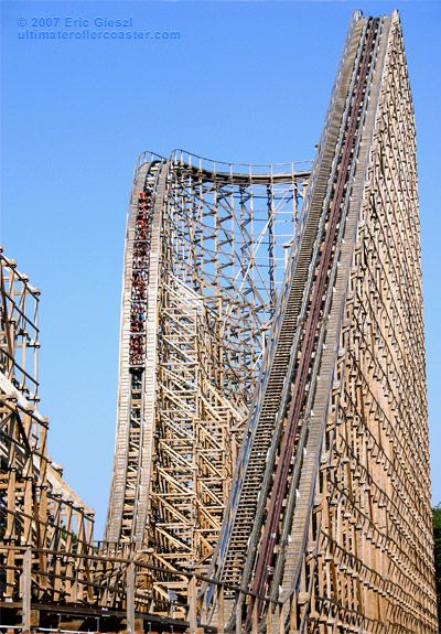 25+ best ideas about Six flags great adventure on ...