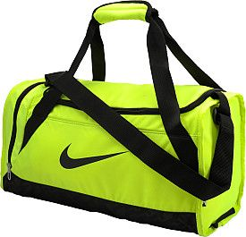 Mom's can be trendy too! Give her this NIKE Brasilia 6 Duffel Bag - X-Small for Mother's Day this year - SportsAuthority.com