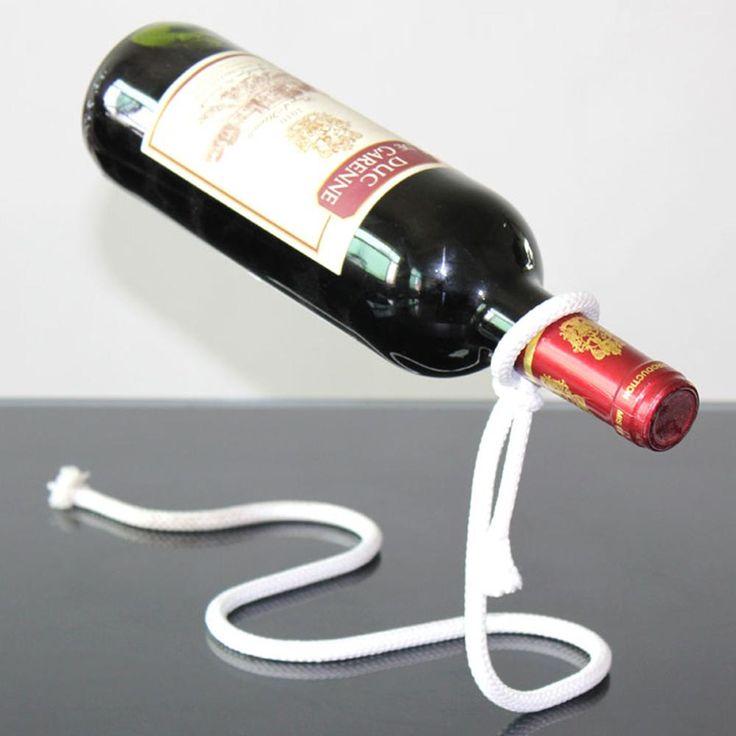 Good News!!! It is back in stock :  1Pc Magic Mental ... check it out here! http://www.zarazoro.com/products/1pc-magic-mental-wine-rack-sring-shape-bottle-holder-plating-process-wine-shelf-kitchen-storage-bar-tools?utm_campaign=social_autopilot&utm_source=pin&utm_medium=pin