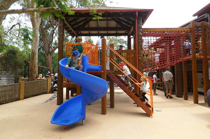 Kids usually stick themselves to the gadgets. They need to be taken away from the electronic world for a while. Parents, you must take your children out to some commercial playgrounds and allow your children to enjoy the outdoor play. As because it is very important for the kid's growth physically and mentally. #kidsoutdoorplay #childrenplayarea #playground