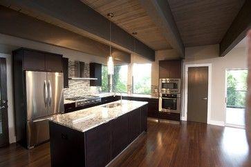 Kitchen - contemporary - kitchen - atlanta - FrontPorch