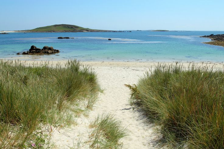 Are NOT in the Mediterranean. | 33 Reasons You Must Visit The Isles Of Scilly Before You Die