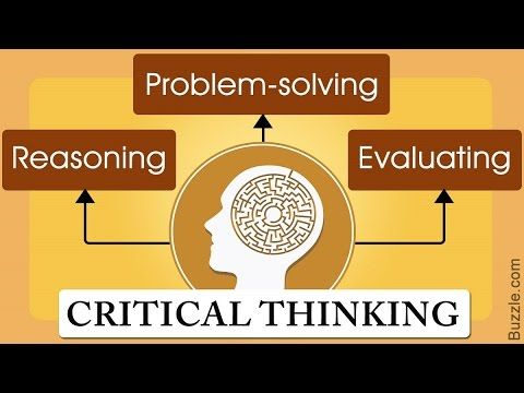 usefulness of critical thinking in everyday life Home » 2015 » august » eight ways to develop critical thinking in daily life eight ways to develop critical thinking in you are testing ideas in your everyday.