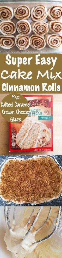 Cupcake Recipes Using Butter Pecan Cake Mix