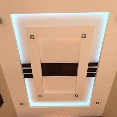 Latest Pop Design For Hall Plaster Of Paris False Ceiling