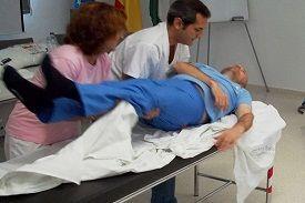 Cuidados Para Pacientes Encamados