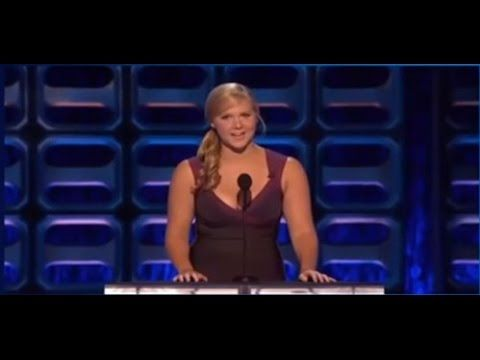 Amy Schumer - Amy Schumer The Comedy Central Roast Of Roseanne